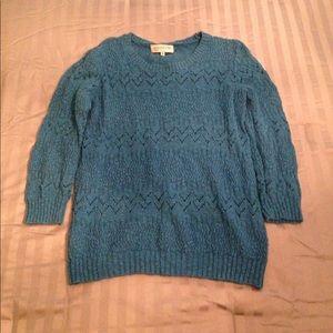 Jones New York Sport Sweater